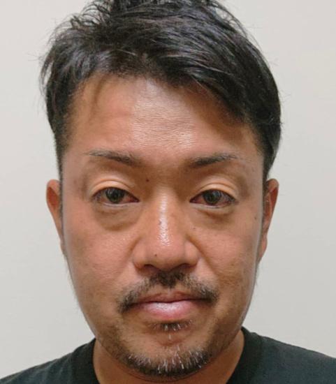 大山伸明監督