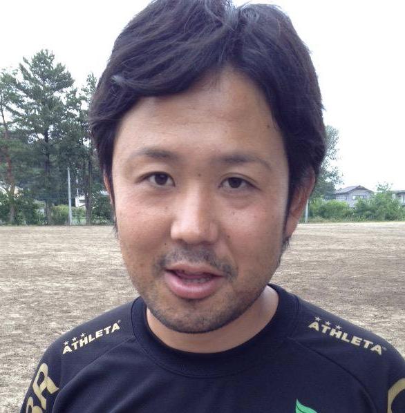 髙沢尚利コーチ