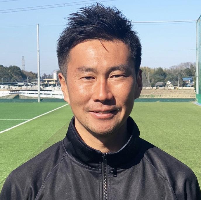 森戸壮介コーチ