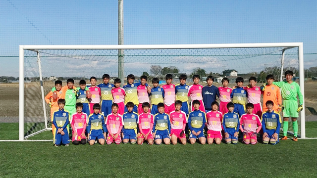 東川口FC