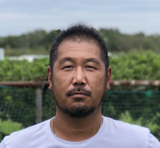 篠原広幸代表