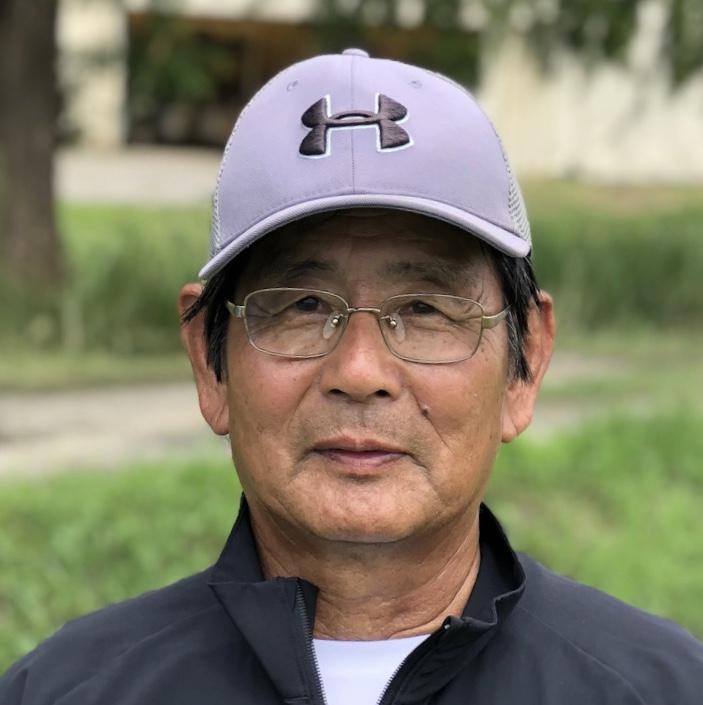 伊藤博代表