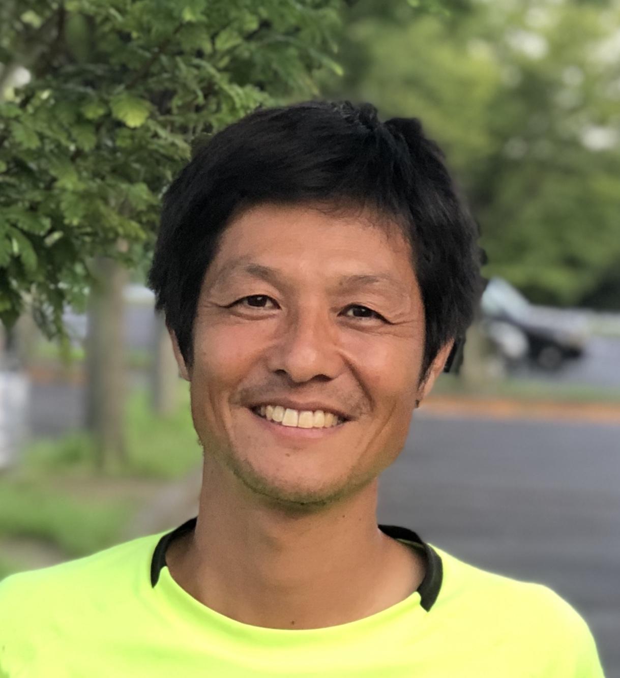 今村吉孝監督