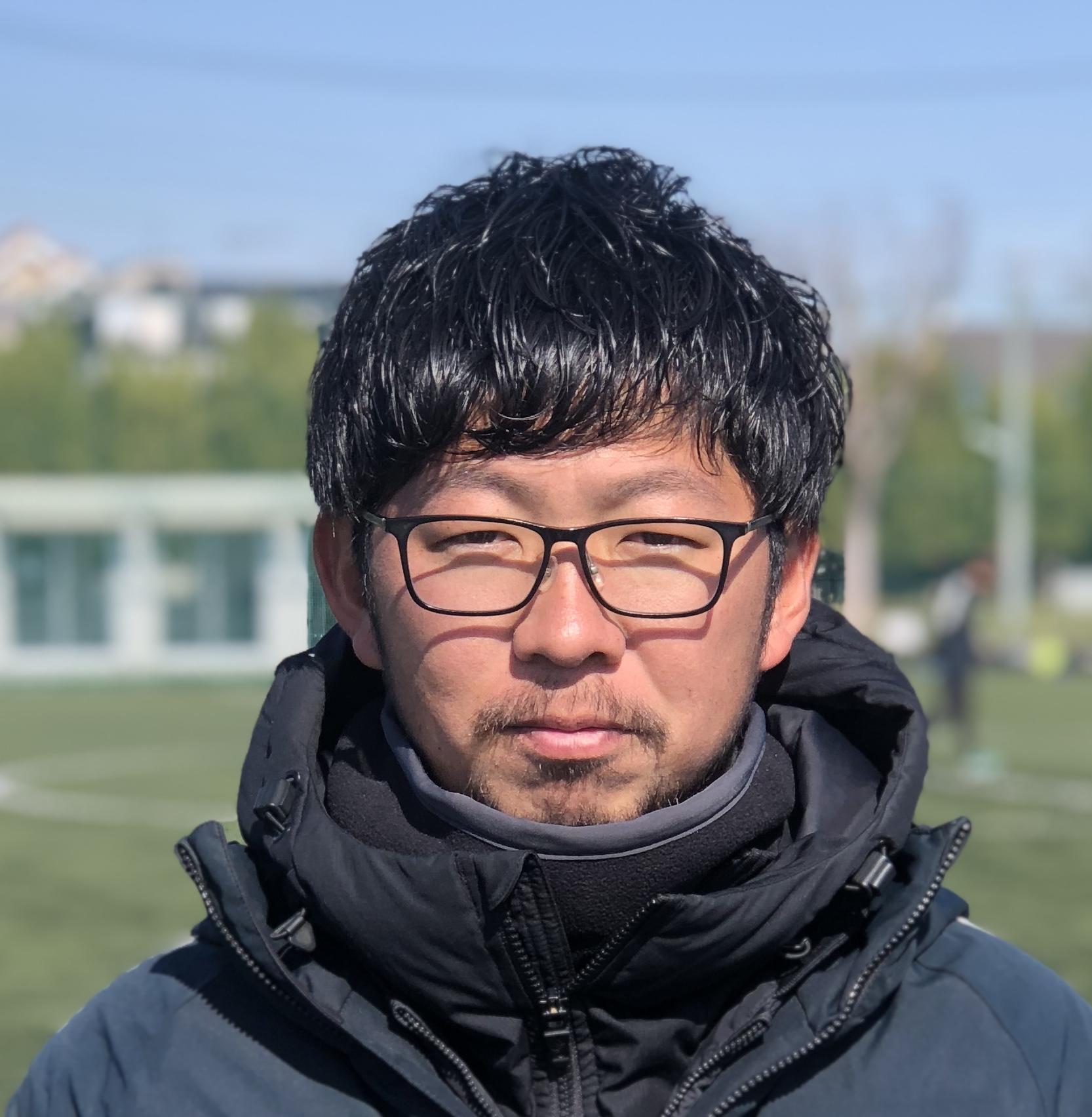 中森翔太監督