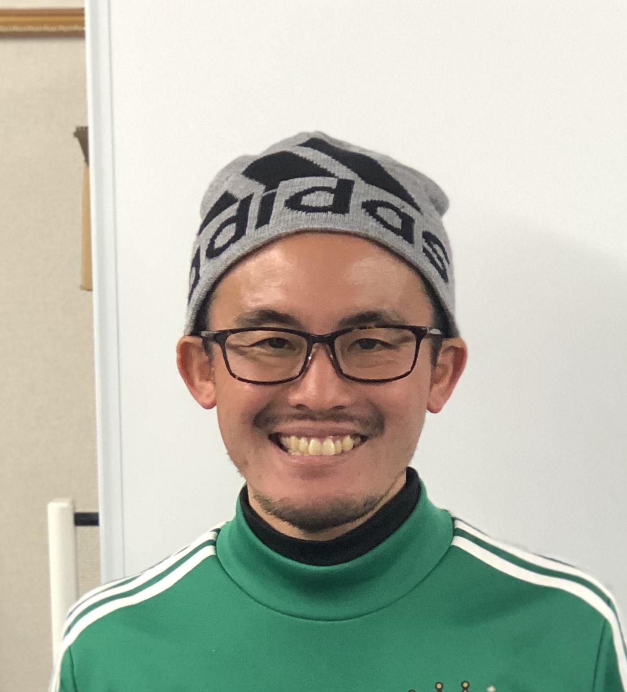 福田拓己監督