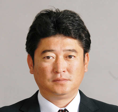 富岡信吾監督