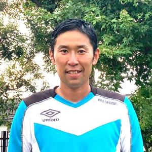 石川裕次郎コーチ