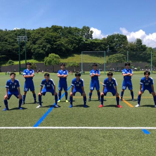 横浜栄FC