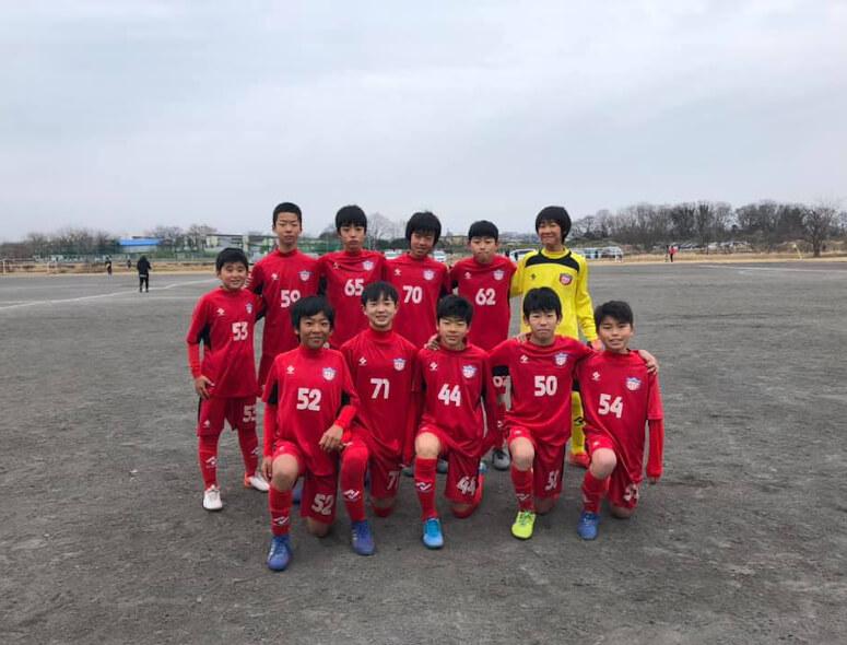 狭山ジュニユースFC