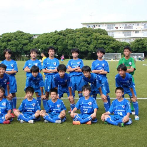 AFC茅ヶ崎ジュニアユース.