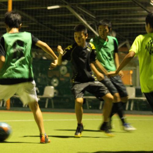 REDONDO FC