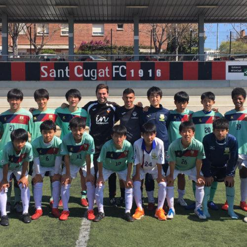 SCH.FC(エスシーエイチFC)